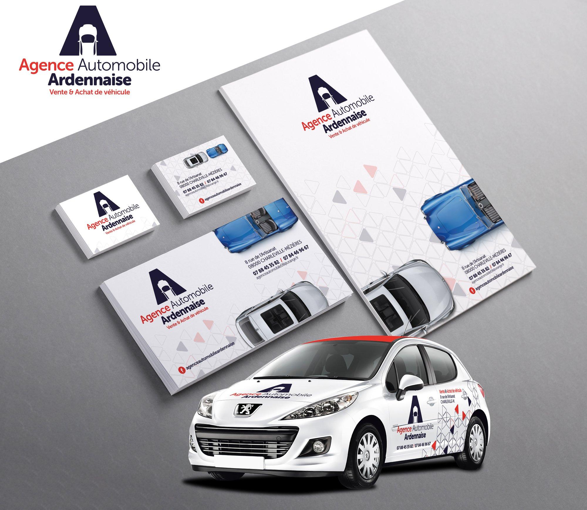Agence Automobile Ardennaise