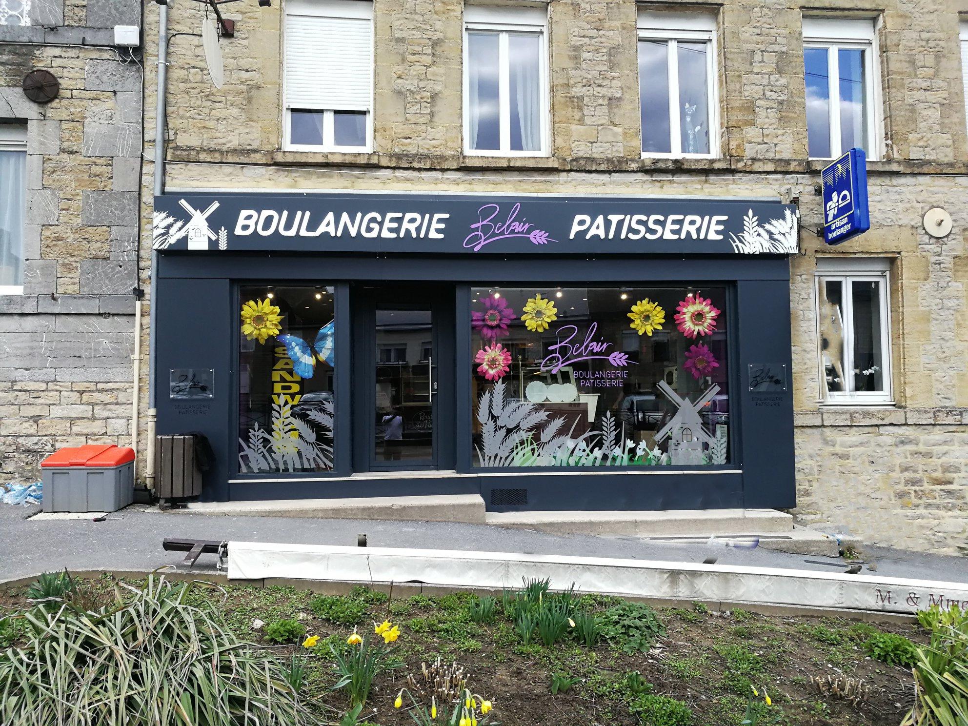Boulangerie Belair
